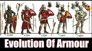 the-evolution-of-knightly-armour-1066-1485