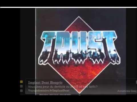 Rémi - Bosser Huit Heures (Trust)
