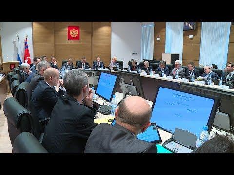 Волгоградская область готова к реализации национальных проектов