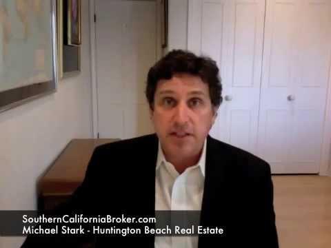 Michael Stark Broker, Huntington Beach Realtor, Huntington Beach CA 1031, HB Pocket Listings