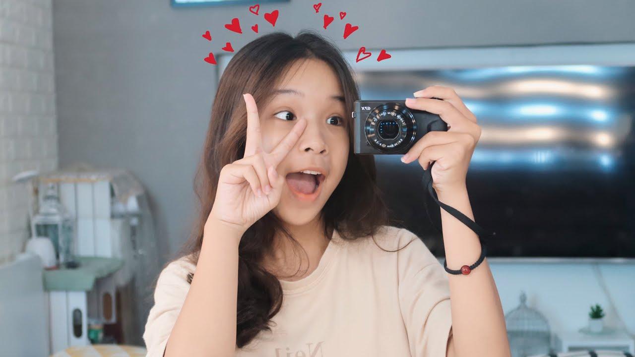 MỘT NGÀY NGHỈ HÈ CỦA THƯ ( vlog )