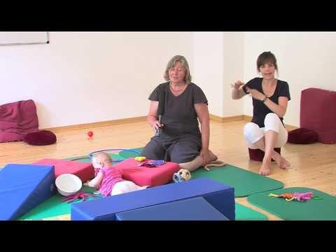 Fenkid® Eltern-Kind-Gruppen
