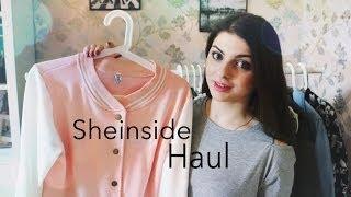 Sheinside Haul ♡