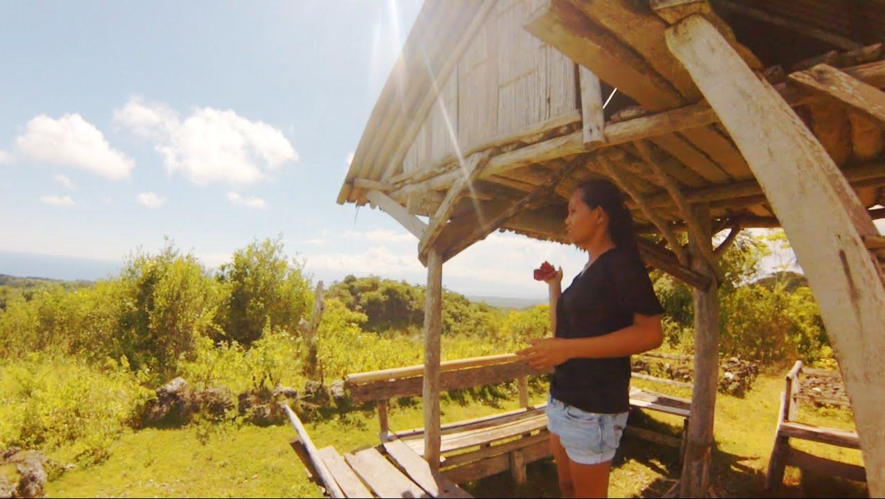 #132 Piękna Filipinka i Piękne Widoki. Azja Jest Super.