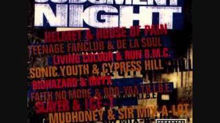 Sonic youth / Cypress hill - i love you maryjane