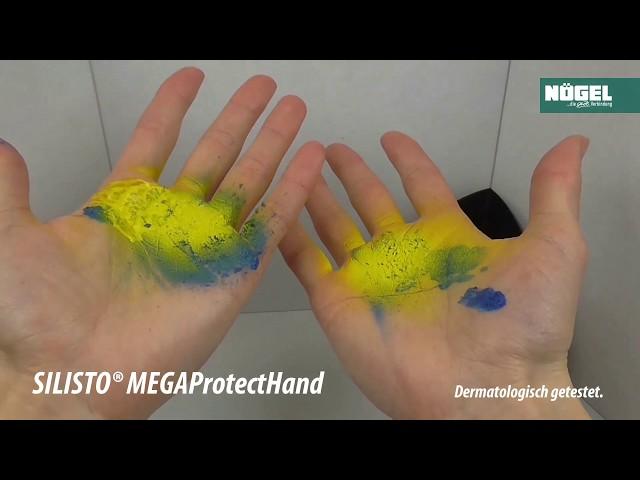 SILISTO® MEGA Protect Hand