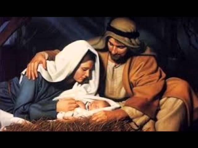 KOLĘDY - Jezusa Narodzonego