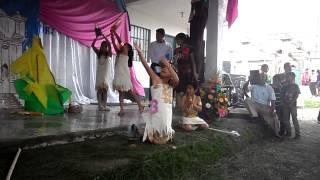 Maria Indian Song