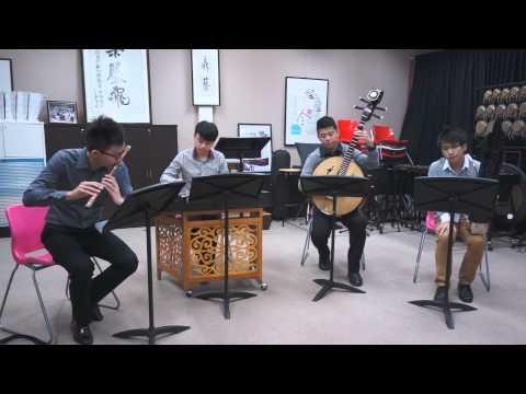 Singapore Medley - Ding Yi Music Company