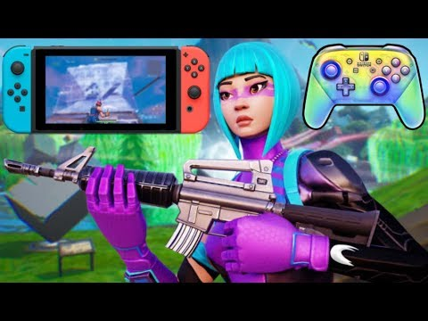 Atomyc Fortnite Settings Chapter 2: Best Controller Settings For Nintendo Switch