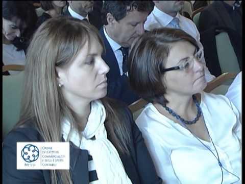 Convegno COMMERCIALISTI Gardone Riviera 09 10 2015