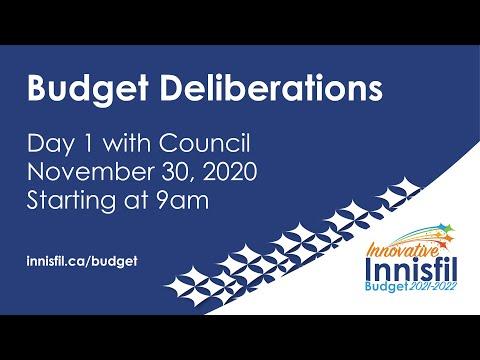 Council Reviews 2021-2022 Budget