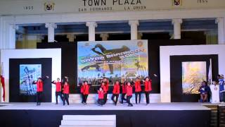 SAYAW BARANGAY SFC LA UNION 03/12/ 2015 -- N2I KIDS CALOOCAN CITY -- 8th PLACE --