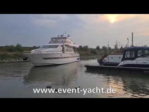 Event Yacht: Familien-, Weihnachtsfeier, Geburtstag u. Hochzeit exklusiv und einzigartig!