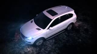 видео Тест драйв Great Wall Hover H5D (дизель) с АКПП. Дизельный Hover H5