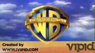 Warner Bros. Animation Intro (Made with TOM and JERRY 3D Movie)
