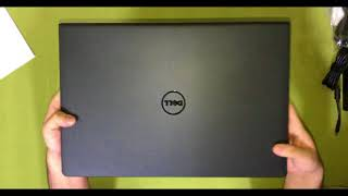 Dell Inspiron i5 3567 Unboxing And First Look