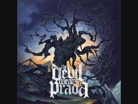 The Devil Wears Prada- Dez Moines w/ Lyrics