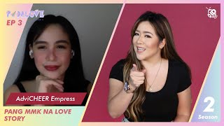 #PadaLOVE S2 Ep3: Pang MMK na Love Story with Empress Schuck | Angeline Quinto