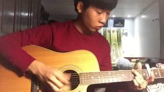 Tình Yêu Diệu Kì - Guitar Cover Anh Tùng