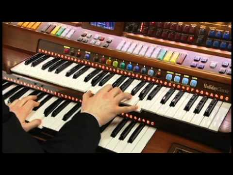 Lowrey Holiday Classic  Organ Tones