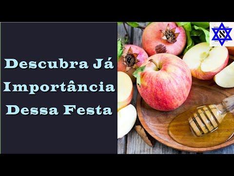 Descubra Já a Importância da Festa de Rosh Hashana, o Ano Novo Judaico e Yom Kipur - Canal Alef