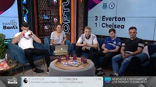 Everton v Chelsea | Premier League Fan Bants