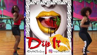 #DipItChallenge - JC Triple Threat - Official TV Commercial