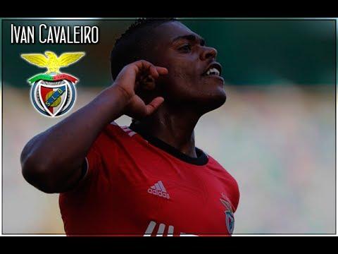Ivan Cavaleiro   Goals, Skills, Assists   Benfica   2013/2014 HD