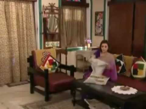 Wooh Rehne Waali Mehlon Ki 22nd Episode Part 1