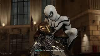 Shocker Boss Fight (Future Foundation Suit Walkthrough) - Marvel