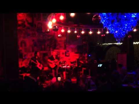 GipsyMenco Live At Cafe Sevilla - Downtown San Diego