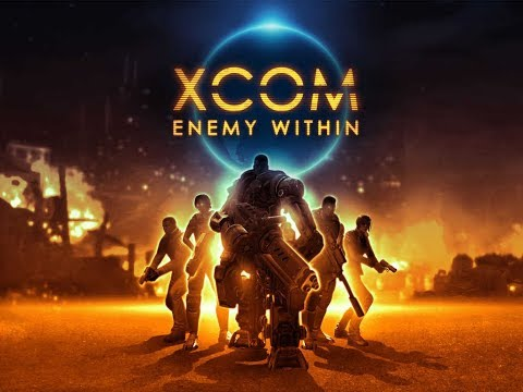 Join the Army! | XCOM: Enemy Within