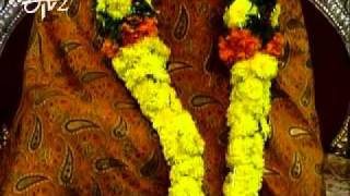 Teerthayatra - Sri Shirdi Saibaba Temple in Mutyalampadu - Part 2