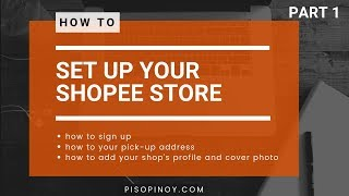 How to Create a Shopee Seller Account: Tutorial Part 1 screenshot 4