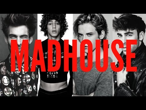 Little Mix - Madhouse (Male Version)