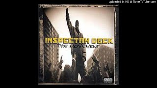 Inspectah Deck feat. Streetlife - Shorty Right There