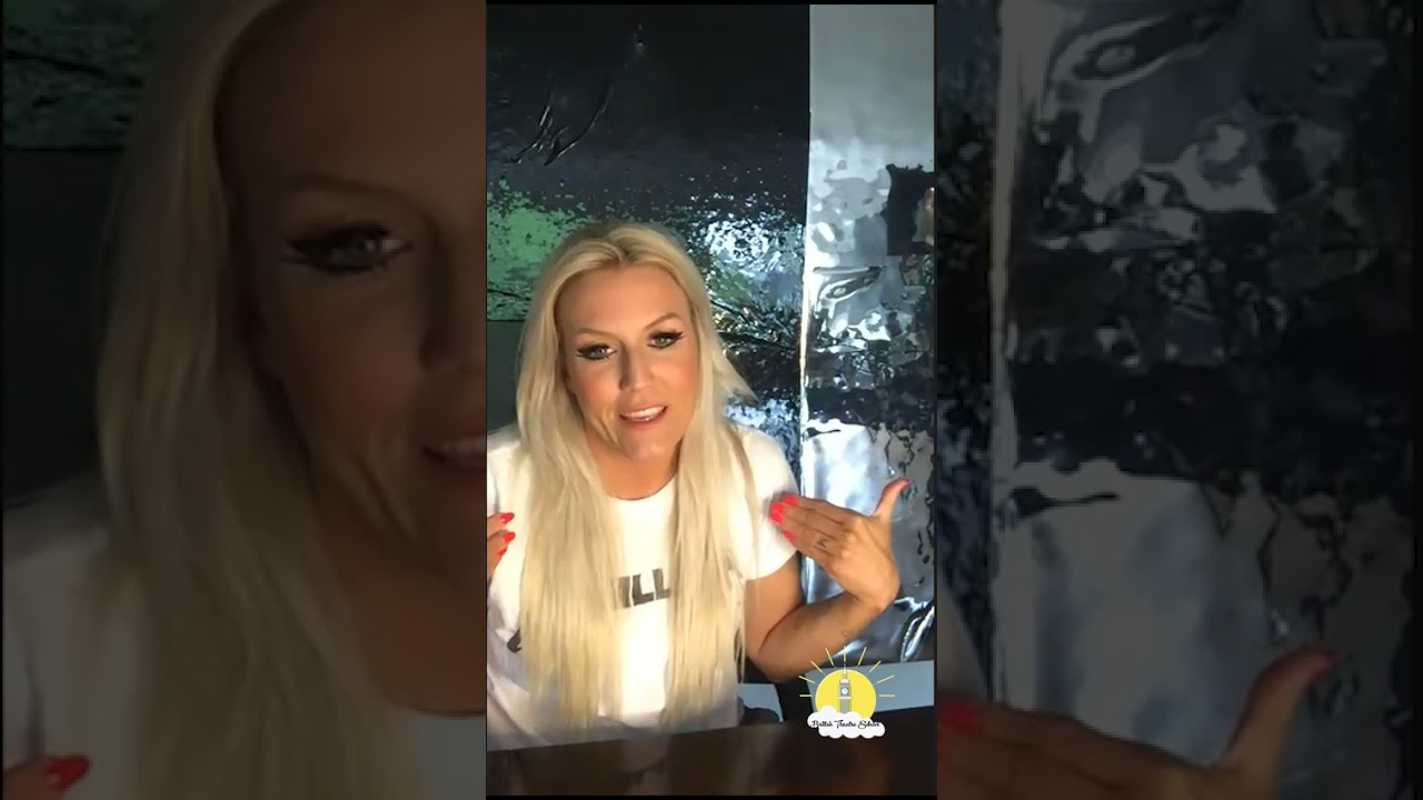 Cascada's advice for younger performers