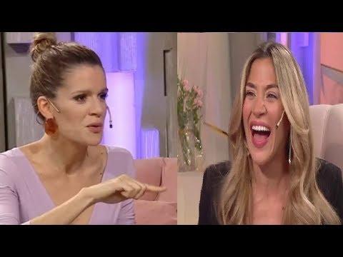 Los insolitos TOCs de Violeta Urtizberea para morirse de risa | YouTV