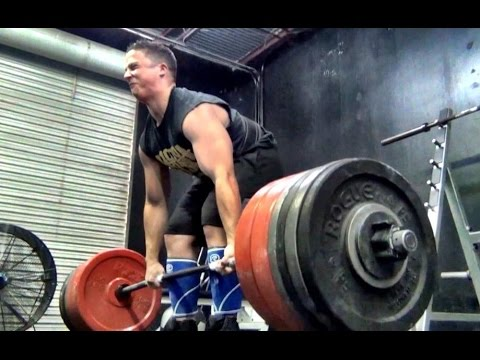maxx chewning powerlifting meet results