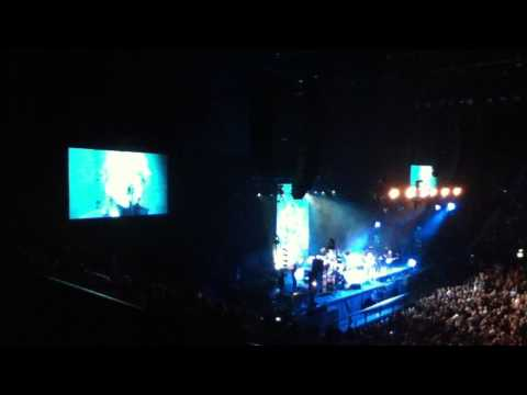 Robert Plant *** LIVE *** March 28th, 2013 - Sydney Australia - Part 8