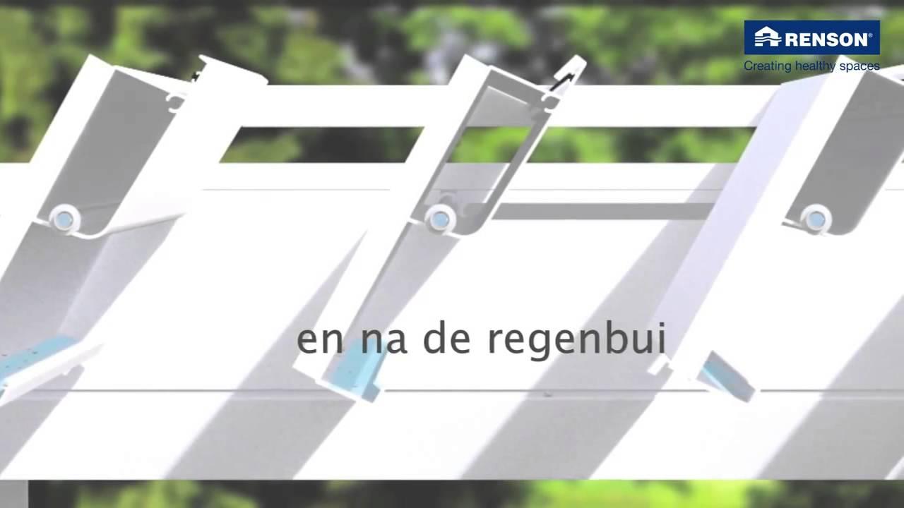 Terrassendach Camargue