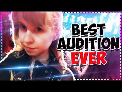 Audition StoryTime : Прослушивание в Stone Music | Самая добрая компания?! О_О | Torimar