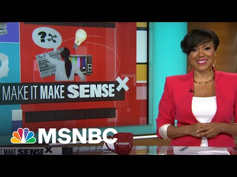 Cross Answers This week's 'Make It Make Sense' On the Census & More