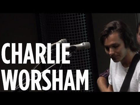 Charlie Worsham - Could It Be Lyrics | MetroLyrics