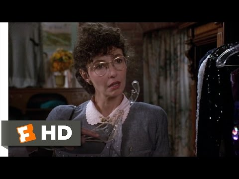The Butcher's Wife (1/8) Movie CLIP - Dowdy and Plain (1991) HD