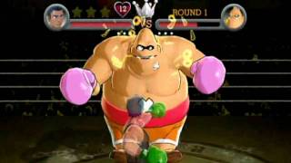 Punch-Out Retrospective: King Hippo