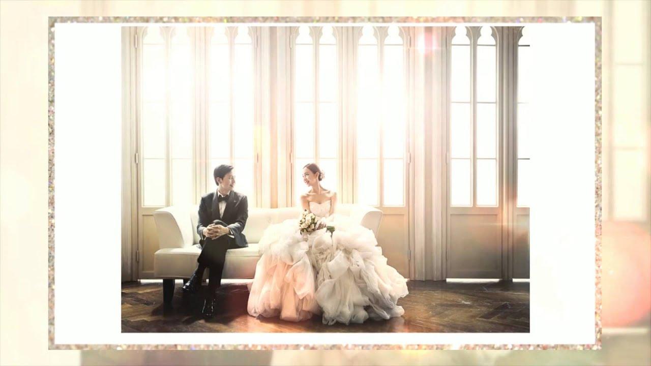 Korean Pre Wedding Photoshoot Studio Dream Pium