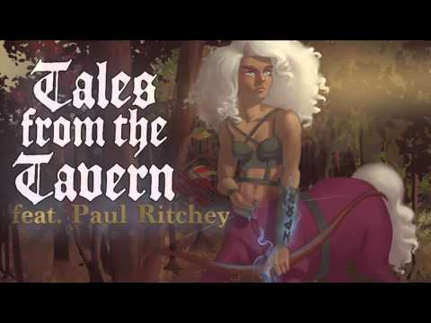Tales from the Tavern 3: Paul Ritchey