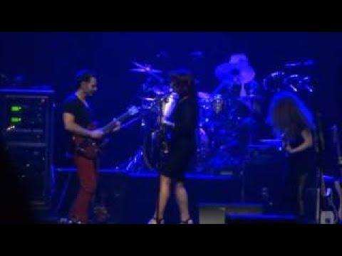 Zappa Plays Zappa feat Vinnie Colaiuta vesves Tal Wilkenfeld 2017 12 11